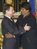 Russia, Bolivia to launch gas joint venture
