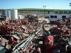 Washington's Shale Boom Going Bust