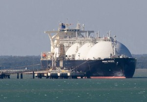 White House Lies to EU about US Gas Supply