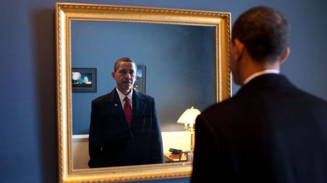 Barack Obama: World's loneliest leader