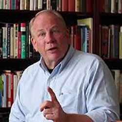 William Engdahl talks about his book Myths, Lies and Oil Wars and the current situation in China