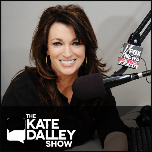 FoxNews Radio Kate Dalley show