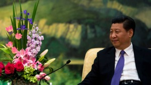 China's Global Political Shift