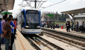 China Railway links Ethiopia to Red Sea
