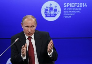 Obama's Stupid Sanctions Give Putin New Oil Bonanza