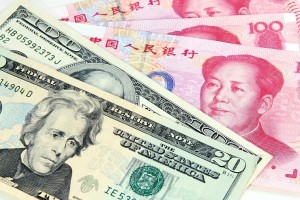 China Carefully Moving to Displace Dollar
