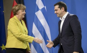 Greek Guilt and Syriza Perfidy