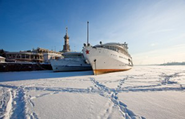 Strategic China Russia Arctic Cooperation