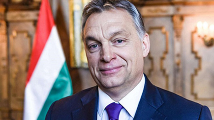 Hungary New NGO Bill Aims to 'Stop Soros'
