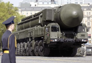 Washington, Kiss Your Silly Missile Defense Goodbye