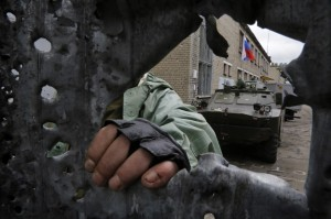 The Heroes Behind Kiev Cease Fire