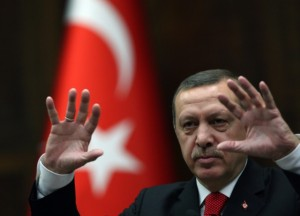 Erdogan's Russian Roulette–Was It Only About Oily Revenge?