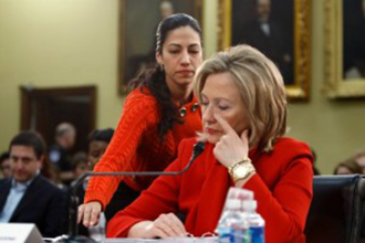 The Real Huma-gate Crime is the Muslim Brotherhood!