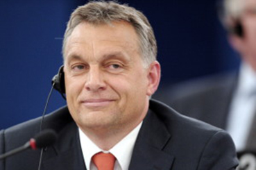 The Unspeakable Crime of V. Orbán