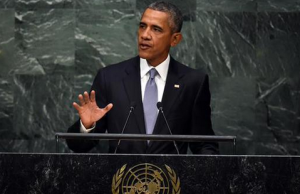 Lies and Truth – Obama's UNGA Speech Dissected