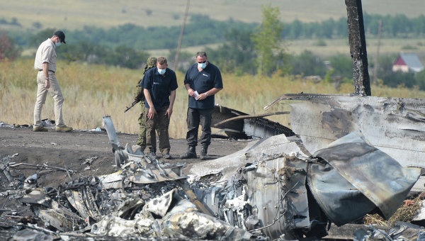 Journalist: MH17 Preliminary Report Says Nothing, Leaves Questions Unanswered