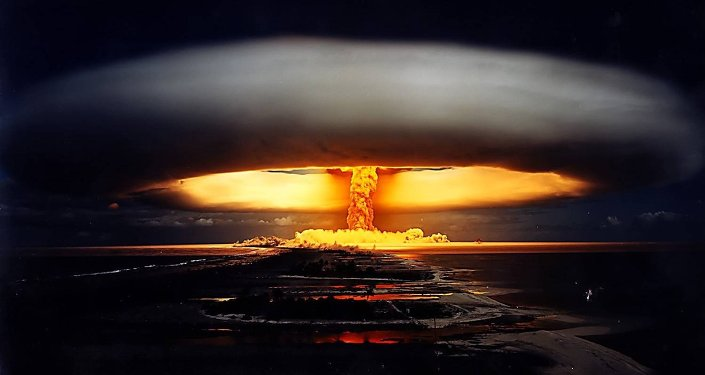 Afraid Yet? WWIII One Giant Step Closer After B61-12 Nukes Reach Europe